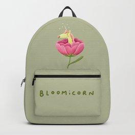 Bloomicorn Backpack