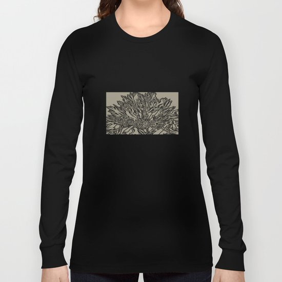 Top of Bald Tree Long Sleeve T-shirt