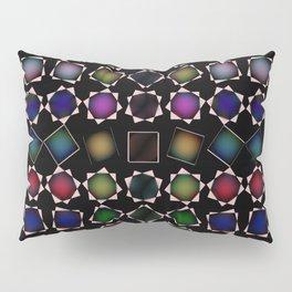 Perlenstickerei, 2130d9 Pillow Sham