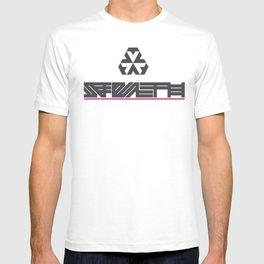 STEALTH:F117 Nighthawk T-shirt