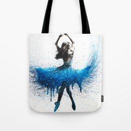 Evening Sonata Tote Bag