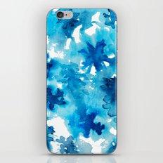 ETERNAL WINTER iPhone & iPod Skin