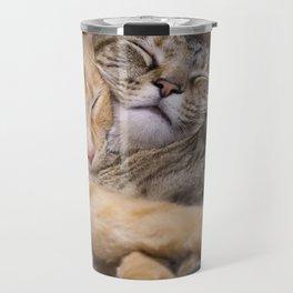 Snuggle Travel Mug