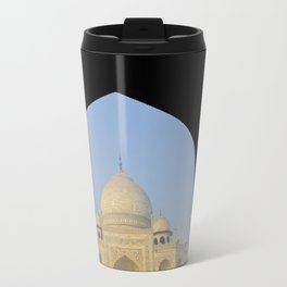 The Taj Mahal, India Travel Mug