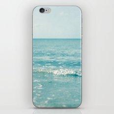 ocean 2248 iPhone & iPod Skin