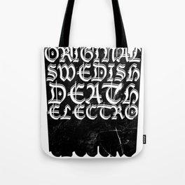 Owl Vision Presents... Tote Bag