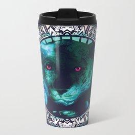 PanteraPlanetario Metal Travel Mug
