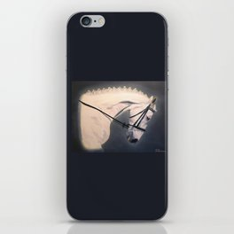 Dressage Competitor iPhone Skin