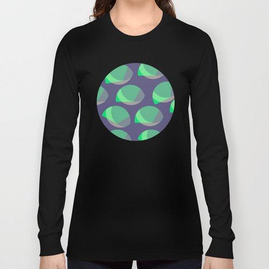 UnderTheWater Long Sleeve T-shirt