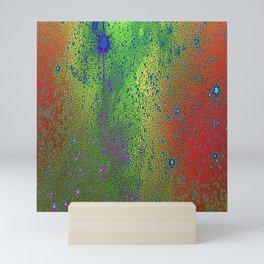 MAGICAL UNIVERSE Mini Art Print