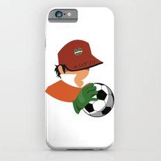 Benjamin Slim Case iPhone 6