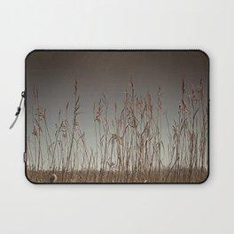 Swamp Grass Laptop Sleeve
