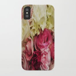 Bouquet II iPhone Case