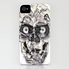 Home Taping Is Dead Slim Case iPhone (4, 4s)