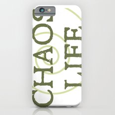 ChaosLife: The Print iPhone 6s Slim Case