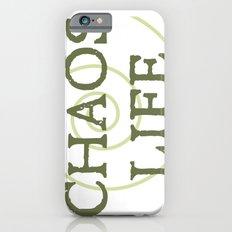 ChaosLife: The Print Slim Case iPhone 6s