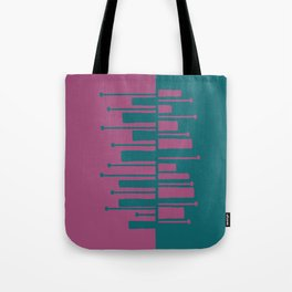 Pianisti Greenpu Tote Bag