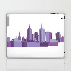 Melbourne Laptop & iPad Skin