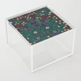 Blackthorn - William Morris Acrylic Box