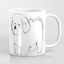 OPD Bichon Frise Coffee Mug