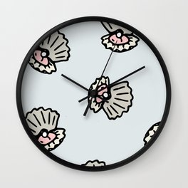 perlas Wall Clock