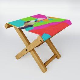 DELETE Folding Stool