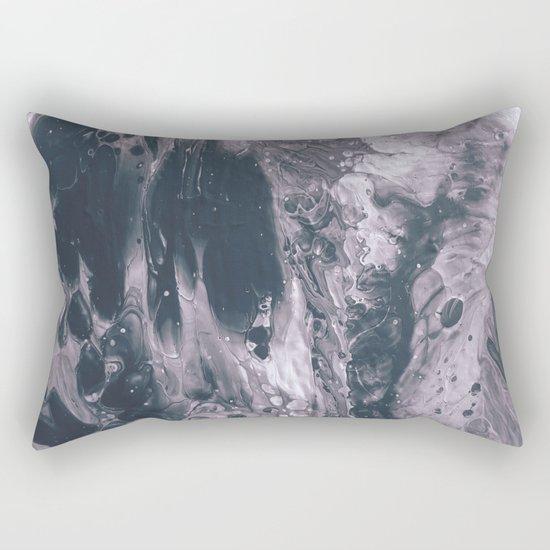 Por Siempre Rectangular Pillow