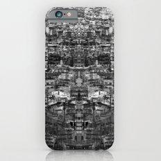BAR#8077 Slim Case iPhone 6s