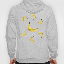 el fruto del banano es sano Hoody