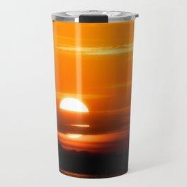 Sharm Sunrise 8 Travel Mug