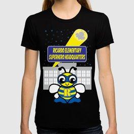 Ricardo Superheroes T-shirt