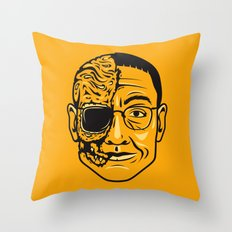 Gustavo Fring Throw Pillow