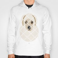 golden Hoodies featuring Golden by SaveTheDogs.es