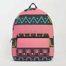 Wavy The Nine Backpack