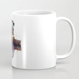 Dozer Bulldozer Coffee Mug
