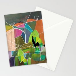 Irvanima Stationery Cards
