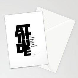 Lab No. 4 - Life Inspirational Quotes Of Attitude Inspirational Quotes Poster Stationery Cards