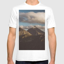 Krywan - Landscape and Nature Photography T-shirt