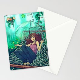 Hammock Stationery Cards