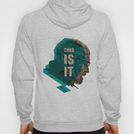 Breaking bad poster 1 Hoody