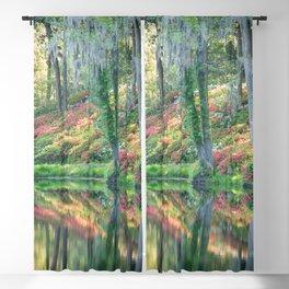 Azalea Hill 3 Blackout Curtain