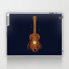 SOUNDS OF NATURE Laptop & iPad Skin