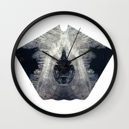 Diamond Lust Wall Clock