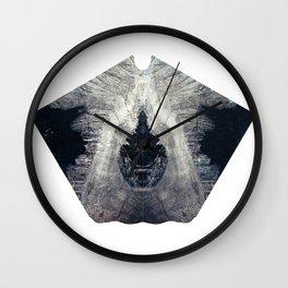 Diamond Lust Wall Clock