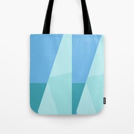 Heading to the Sea Tote Bag