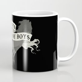 Monster Lover Coffee Mug