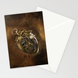 The Clockwork Music - fig.5 Stationery Cards