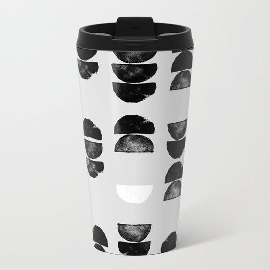 Minimalism 13 Metal Travel Mug