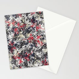 Chalk Branches Stationery Cards