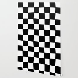 Checkered Wallpaper Continues Pattern Wallpaper